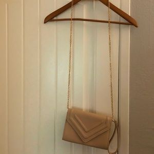 Aldo chain side bag / clutch